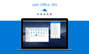 微软已经发布OneDrive for Mac新版带来增量同步功能节省文件上传时间