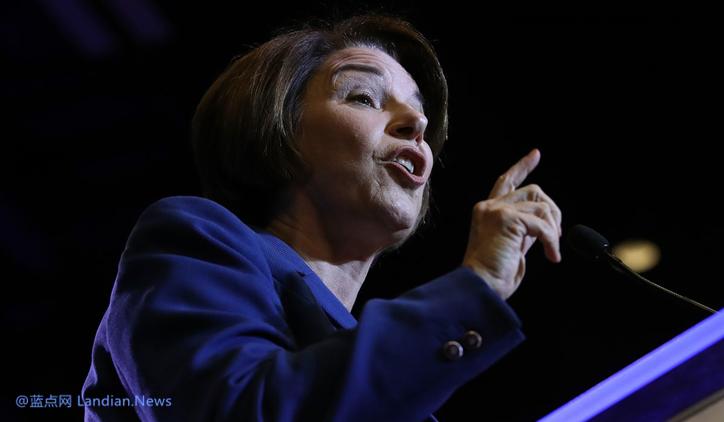 美议员提交名为「垄断威慑法案」的新法案以向脸书等公司施加更多惩罚