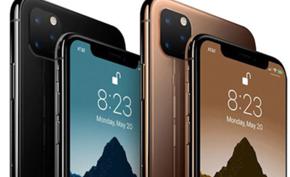 2020 年新款 iPhone 将加入 ToF 镜头 并且配合 5G 芯片大幅提升 AR 技术