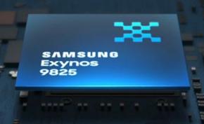 三星在 Note 10 发布会前夕公布 Exynos 9825 移动处理器