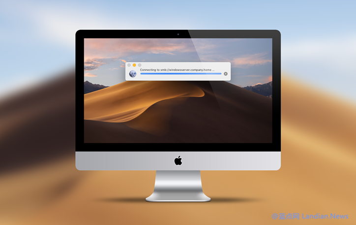 苹果发布临时解决方案指导用户处理macOS无法共享访问Windows的问题