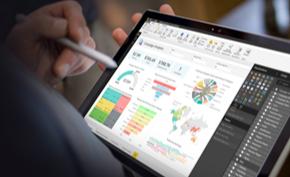来自微软的数据可视化工具Power BI Desktop获得8月更新 所有新功能速览