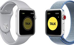 苹果原本计划开发类似Walkie-Talkie的离线通讯应用但最终项目夭折