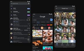 谷歌宣布正式推出Android 10版并开始向Google Pixel系列设备推送