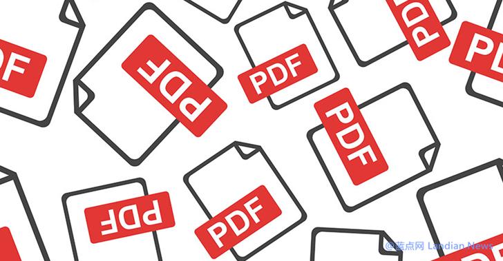 微软发布带外更新KB5004760解决Windows 10加载PDF文档的各种异常