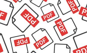 慢速通道测试版的Word for Mac现已支持读取和识别PDF内容进行编辑