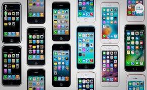 苹果已投入屏下指纹技术研发,明年新款iPhone将迎回Touch ID