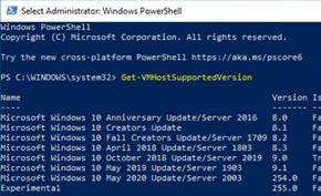 微软已经悄悄将Windows 10 20H1版命名为「2020年5月更新」版