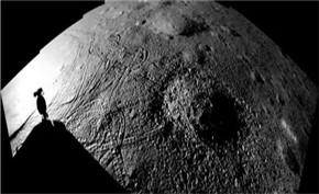 玉兔二号探测器累计行驶284.661米 —— 探测到神秘胶状物质