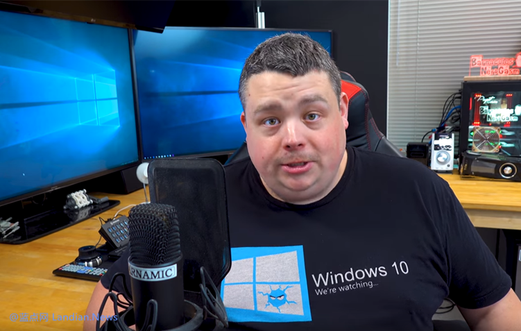 为亚博主站效力15年的亚博主站前员工详细解释Windows 10为什么问题这么多
