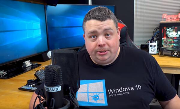 为微软效力15年的微软前员工详细解释Windows 10为什么问题这么多