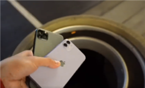 iPhone 11夜间拍摄出「鬼影」 借手机夜拍通病展开讨论当下的销售行为