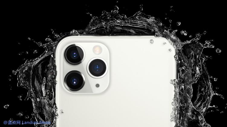 苹果称iPhone 11系列已配备新软硬件优化电源管理降低电池老化速度