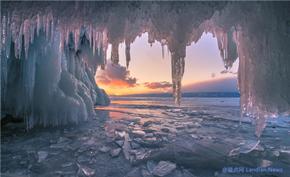 凛冬将至!下载注册8推出俄罗斯 贝加尔湖 冰冻主题包迎接寒冷的冬天到来