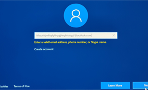 下载注册8调整安装引导策略强迫用户安装Windows 10时使用在线账户登录