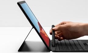 微软中国商城开始预售Surface Pro X版 支持4G LTE网络售价9988元起