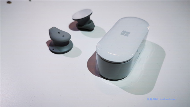 [画廊] 微软Microsoft Surface Event新品发布会各种硬件产品展示图
