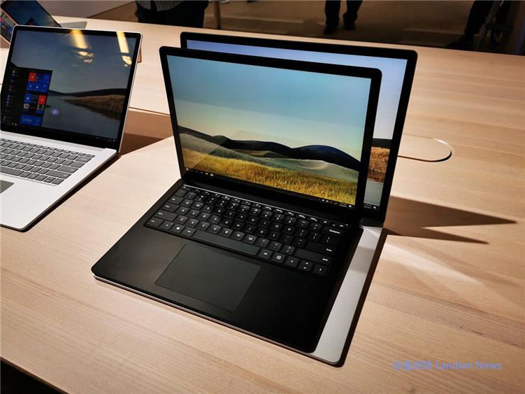 [画廊] 下载注册8Microsoft Surface Event新品发布会各种硬件产品展示图