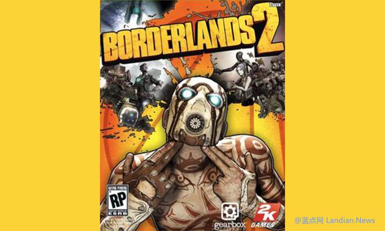 Steam 特价促销游戏特别推荐 含文明6、无主之地2等(二)