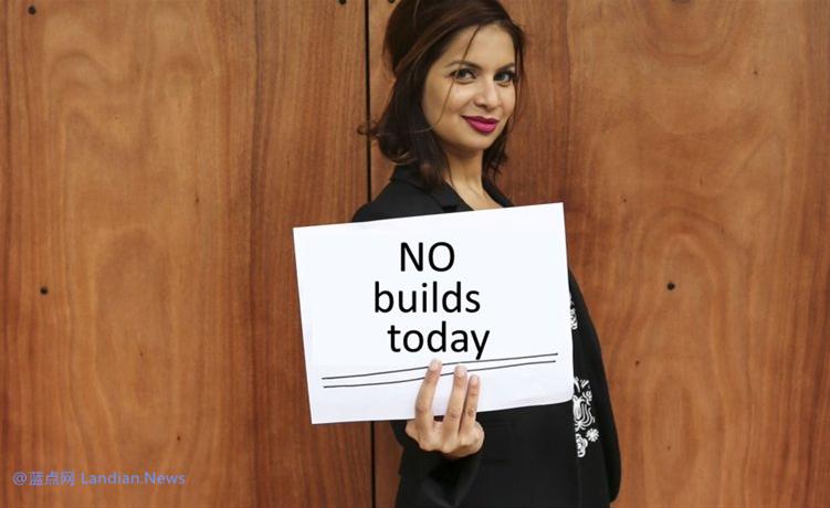 Windows 10测试项目负责人唐娜•萨尔卡尔离任 微软还未宣布继任者