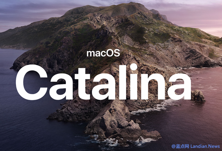 macOS Catalina 正式发布 现在更新体验重磅「随航」功能