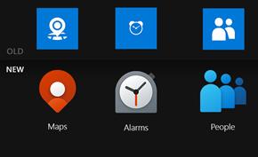 喜欢吗?下载注册8为Windows 10X版重新设计的应用程序图标泄露