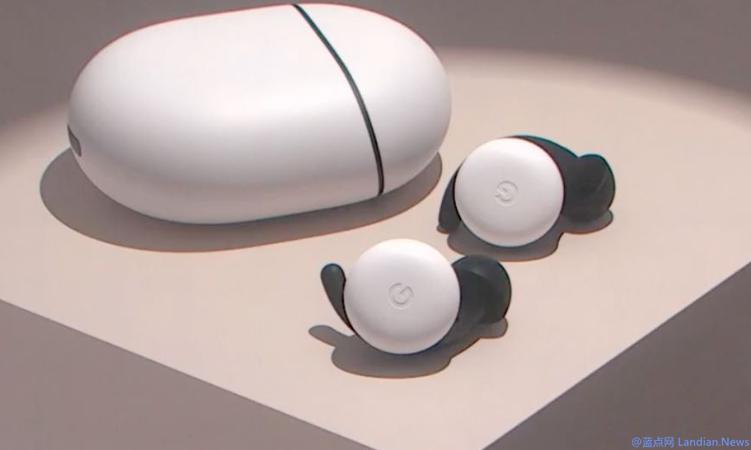#谷歌秋季发布会#谷歌首款TWS耳机Pixel Buds公布!续航可达5小时