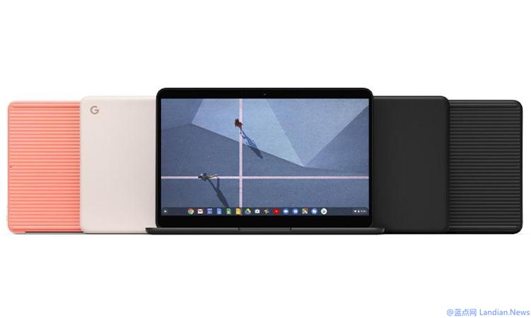 #谷歌秋季发布会#全新设计的Pixelbook Go公布,649美元起售!