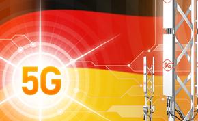 德国官方宣布允许华为制造的网络设备参与德国运营商的5G网络建设