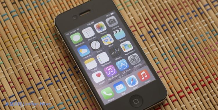 苹果警告使用旧版iOS设备的用户需立即升级 否则下月初将发生严重故障