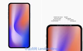 可靠信源爆料苹果将在2020年推出支持5G和刘海体积更小的iPhone