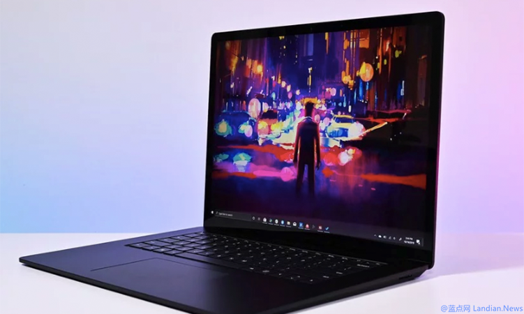 """安装Windows10预览版可能会导致Surface Laptop 3出现""""绿屏死机""""故障"""