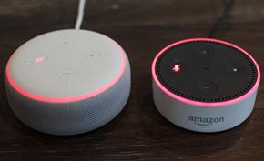 亚马逊开启促销活动可低至0.99美元购买Amazon Echo Dot智能音箱