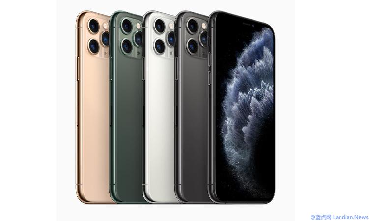 苹果今日推送iOS/iPad OS 13.2,iPhone 11系列机型获得Deep Fusion功能