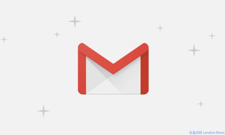 Gmail网页版增加快速设置面板 可以直接调整界面样式不需进入设置页面