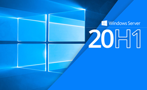 微软推出Windows Server vNEXT Preview Build 19008快速测试版