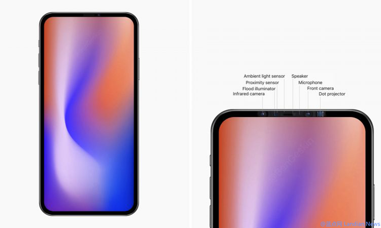 外媒称苹果将在2020年发布支持5G的iPhone,采用高通X55 5G调制解调器