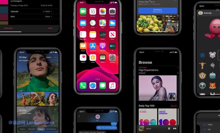 全球用户都在抱怨iOS 13.x系列频繁杀后台 微信已经被杀的影响正常使用