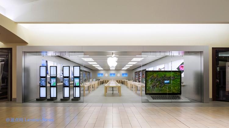 苹果官方零售店技术工程师以维修之名私自窃取用户照片被警方调查