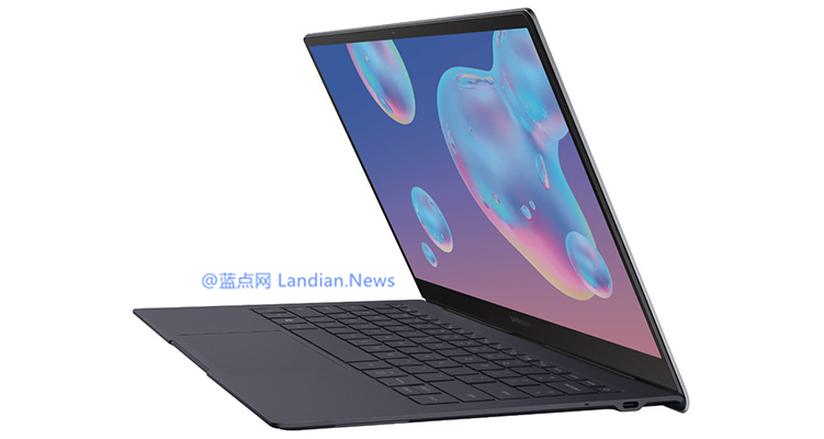 传言:三星放弃了ARM版Galaxy Book S,转而推出Intel版Galaxy Book S