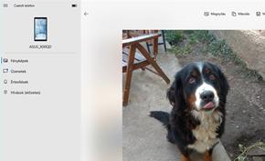 微软再次更新「你的手机」应用带来缺失的关键功能「图片预览」