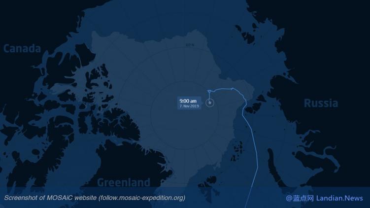 卫星创业公司开普勒通过极地卫星为北极地区提供百兆卫星网络连接