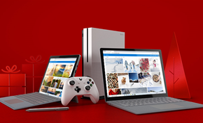 双11最会帮你省钱的肯定是微软商城 软硬件产品优惠幅度都非常小小小