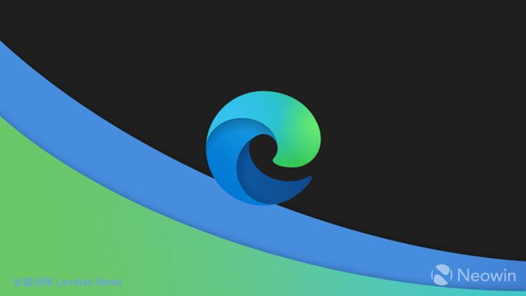 Chromium Edge浏览器安装后将会自动导入经典版所有已保存的书签