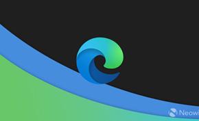 Chromium Edge 浏览器安装后将会自动导入经典版所有已保存的书签