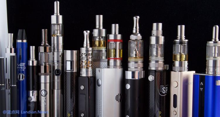 担忧潜在的健康问题苹果从应用商店下架181款电子烟相关的应用程序