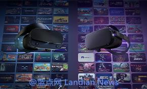 Oculus即将为VR设备Quest提供有线连接到PC的功能 终于可用Rift商店
