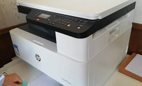 惠普打印机被发现不兼容非惠普原装墨盒 律师建议根据反垄断法进行起诉