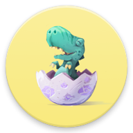 谷歌错误地向安卓用户推送Clankium浏览器 连图标都变成彩色的小恐龙