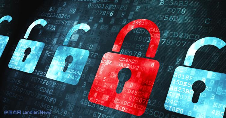 史上规模最大的数据泄露事件 包含40亿条用户账号的数据库被公开访问